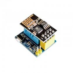 Modulo Sensor Temperatura Humedad Arduino DHT11 + ESP8266