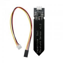 Sensor Capacitivo de Humedad del Suelo, Para Arduino