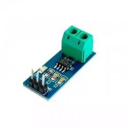 Sensor De Corriente ACS712 30A, Basado en Efecto Hall