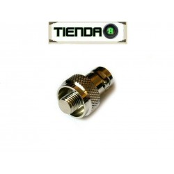Adaptador Para Antena de Pro2150 a BNC Hembra