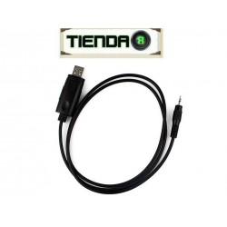 Cable De Programación Radio Motorola EP-450/450s