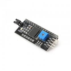 Interfaz Serial I2c Para Display Lcd Para Arduino y Otros