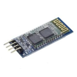 Modulo Bluetooth HC-06 Arduino