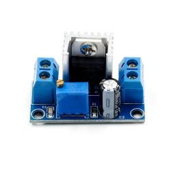 LM317 Módulo Regulador De Voltaje Lineal Ajustable DC-DC
