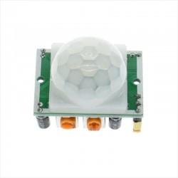 Sensor De Movimiento HC-SR501 Arduino, Pic