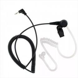 Manos Libres (Solo Audio) Para Micrófonos Radio Motorola