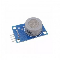 Sensor Detector De Gas Monoxido Carbono MQ-9