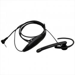 Manos Libres Micrófono en Barra Para Motorola Talkabout T200, T260, T400