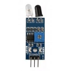 Módulo Sensor IR Detector de Obstáculos Infrarrojo