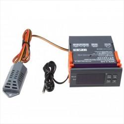 Controlador Digital De Humedad Del Aire WH8040