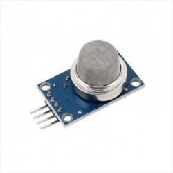 Sensor de Gas Combustible y Humo MQ-2