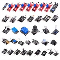 Kit 37 Sensores Arduino, Pic, Rapberry