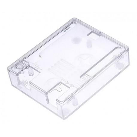 Carcasa Transparente Compatible Con Arduino Uno R3