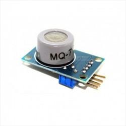 Sensor Detector De Gas Monoxido Carbono MQ-7