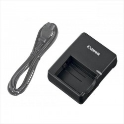 Cargador de Batería Alternativo Canon LC-E5E Para LP-E5