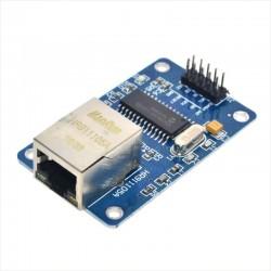 ENC28J60 Modulo Ethernet Lan Network Arduino Shield, PIC, AVR