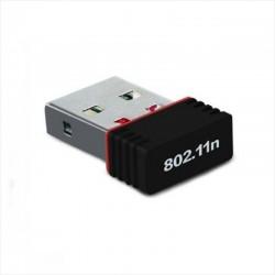 Mini Adaptador Usb Wifi - El Más Pequeño del Mundo