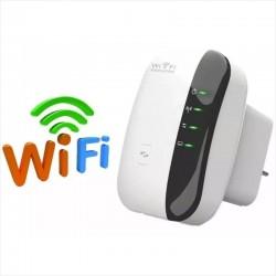 Repetidor Wifi 300mbps Amplificador De Señal