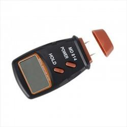 Medidor Digital de Humedad MD-814, 4 Puntas