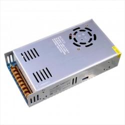 Fuente de Poder Switching 220V/12V, 30A Con Ventilador