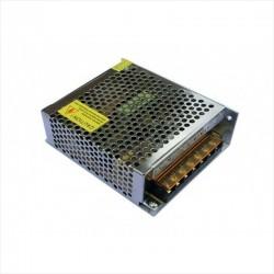 Fuente Switching 220V / 12V DC / 5A, Multiples Usos! Máxima Eficiencia!
