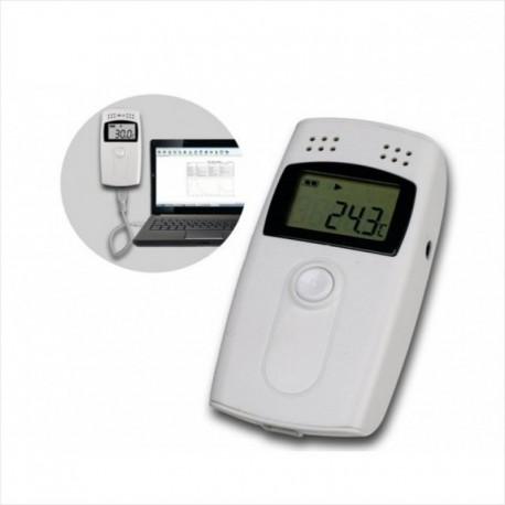 Data Logger Para Temperatura RC-4 Elitech