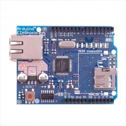 Ethernet Shield W5100, Arduino Uno, Arduino Mega