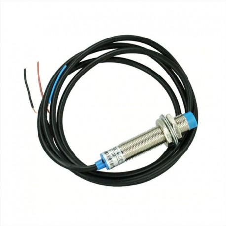 Sensor de Proximidad Inductivo Metal PNP LJ12A3-4-Z/BY