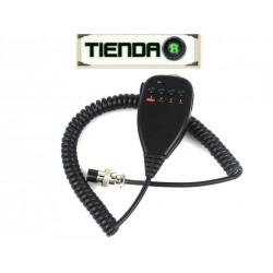 Micrófono Para Kenwood MC-44 Para TM-231, TM-241