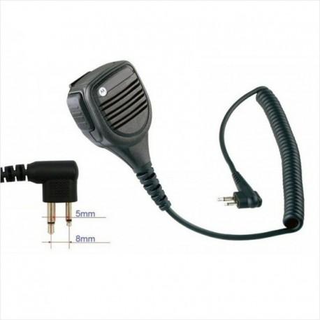 Micrófono Parlante Alternativo PMMN4013A Para Motorola EP-450