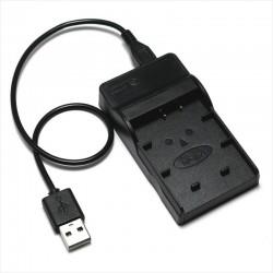Cargador Para Cámara Sony RX1 RX100 RX1R WX350 WX300 HX300