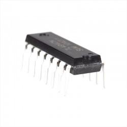 TL494CN TL494 DIP16 PWM Controlador Fuente Switching