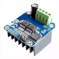 Modulo Puente H Motor Alta Potencia, BTS7960, 43A, Arduino