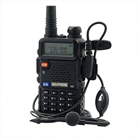 Radio Baofeng UV-5R, Dual Banda