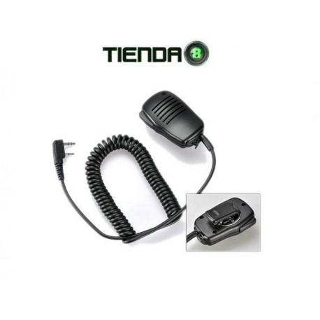 Micrófono Para Baofeng UV-5R y Otros Modelos