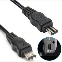 Cargador USB Compatible SONY AC-L10, AC-L10A, AC-L10B