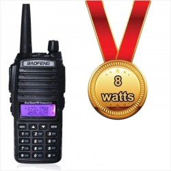 Radio Dual Banda UV-82 Baofeng