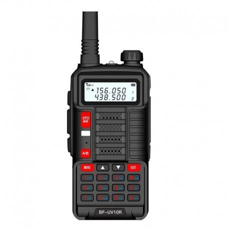 Radio Baofeng UV-10R, Dual Banda, VHF UHF