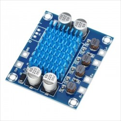 TPA3110 Amplificador Stereo XH-A232 2 X 30W Audio 60W