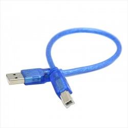 Cable Usb Tipo B a USB Para Programar Arduino.