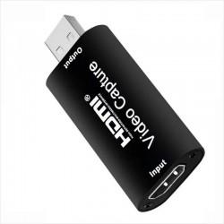 Capturadora de Video HDMI a USB 2.0 Para Windows