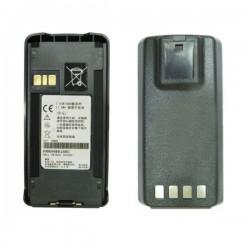 Batería Li-Ion de Reemplazo Para Motorola EP-350