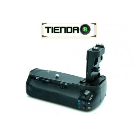 Batería Grip BG-E9 para Canon EOS 60D, 100% Compatible!