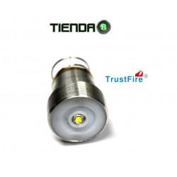 Bulbo Led XM-L Para Linterna T1 TrustFire