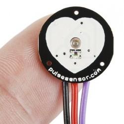 Sensor de Pulsos Cardíacos para Arduino