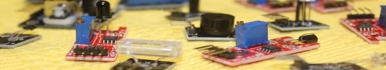 Sensores y Módulos para Arduino!